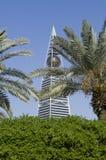 Gratte-ciel de points de repère et bâtiments de capital de ville de Riyadh de SA photo stock
