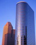 Gratte-ciel, Houston Image stock