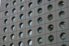 Gratte-ciel moderne Photos stock