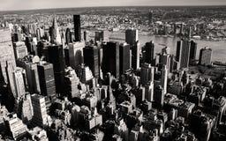 Gratte-ciel New York Image stock