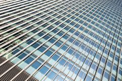 Gratte-ciel, ville de Londres EC3, R-U images stock