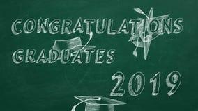 Gratulacje absolwenci 2019 zbiory