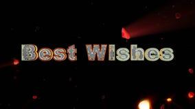Gratulationer och rosa hjärta som exploderar royaltyfri illustrationer