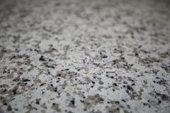 Grau, Brown und schwarzer Granit lizenzfreie stockbilder