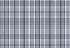 Grau und blaues quadratisches abstraktes backgroound Lizenzfreies Stockbild