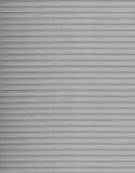 Grau-Vorhänge Stockfoto