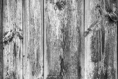Graue alte Hintergrund Brettbeschaffenheit Lizenzfreies Stockbild
