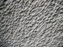 Graue Betonmauer Alte grungy Beschaffenheit Lizenzfreie Stockfotografie