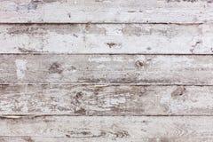 Graue Betonmauer mit beeindrucken von der Beschaffenheit der hölzernen Bretter Stockfotografie
