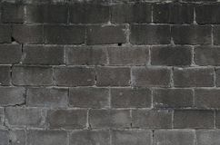 Graue Blockwandbeschaffenheit Stockbilder