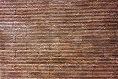 Graue Farbe des Backsteinmauermusters des modernen Artdesigns dekorativ Lizenzfreies Stockfoto