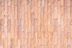 Graue Farbe des Backsteinmauermusters des modernen Artdesigns dekorativ Lizenzfreies Stockbild