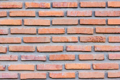 Graue Farbe des Backsteinmauermusters des modernen Artdesigns dekorativ Lizenzfreie Stockbilder