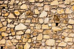 Graue Farbe des wirklichen Musters der Steinwand der dekorativen ungleichen gebrochenen Oberfläche des modernen Artdesigns mit Ze Stockbild