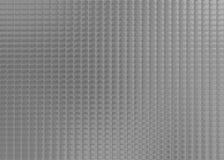 Graue Gummimatte Stockbild