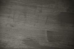 Graue hölzerne Beschaffenheit Grauer hölzerner Hintergrund Schließen Sie herauf Ansicht der grauen hölzernen Beschaffenheit und d Lizenzfreies Stockbild