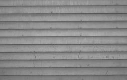 Graue hölzerne Planken Lizenzfreie Stockbilder