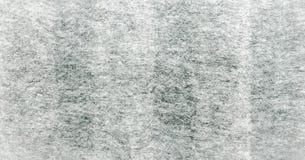 Graue Heidegewebebeschaffenheit Die graue Maschenware der wirklichen Heide, die von den synthetischen Fasern gemacht wurde, maser Stockfotografie