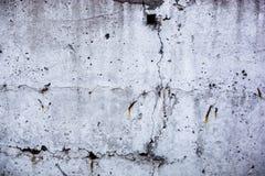 Graue konkrete Oberfläche Stockfotografie