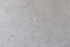 Graue leere Betonmauerbeschaffenheit Stockfotografie