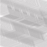 Graue Linien Muster Lizenzfreies Stockbild