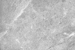 Graue Marmorbeschaffenheit Lizenzfreies Stockbild