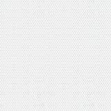 Graue Musterbeschaffenheit des Tupfens auf weißem Hintergrund Lizenzfreie Stockfotografie