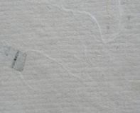 Graue Papierbeschaffenheit Stockfoto