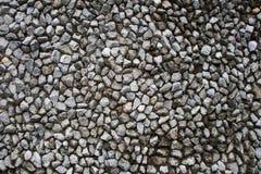 Graue Steinwand Lizenzfreies Stockbild