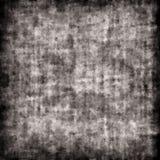 Graue und weiße undeutliche unordentliche grafische Beschaffenheit Stockfotografie