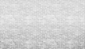 Graue und weiße Weinlesebacksteinmauerbeschaffenheit und -hintergrund Verwenden Sie FO Lizenzfreies Stockbild