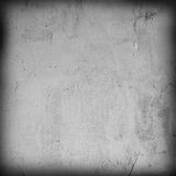 Graue Wandbeschaffenheit, Hintergrund mit Rahmen Stockfoto