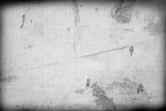 Graue Wandbeschaffenheit, Hintergrund mit Rahmen Lizenzfreie Stockfotografie
