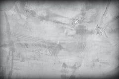 Graue Wandbeschaffenheit, Hintergrund mit Rahmen Lizenzfreies Stockbild