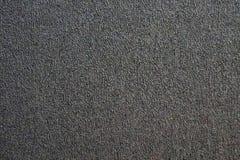 Graue Wandbeschaffenheit mit flacher Beschaffenheit Stockfotografie