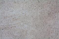 Graue Zementwandbeschaffenheit. Lizenzfreies Stockbild