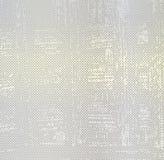 Grauer abstrakter Halbtonhintergrund stock abbildung