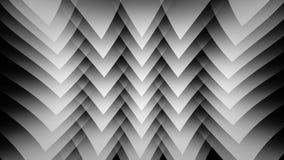 Grauer abstrakter Hintergrund auf dem schwarzen Streifen Lizenzfreie Stockfotografie