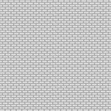 Grauer Backsteinmauerhintergrundvektor Lizenzfreie Stockfotografie