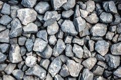 Grauer Granit entsteint Hintergrund Stockfotografie