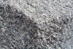 Grauer Granitstein Hintergrund, Beschaffenheit Lizenzfreie Stockfotos