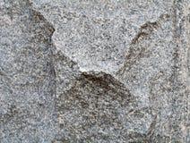 Grauer Granitstein Hintergrund, Beschaffenheit Stockfotografie