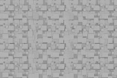 Grauer Hintergrund Stockfotografie