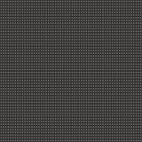 Grauer Hintergrund des Webarthandwerks Metall stock abbildung
