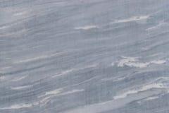 Grauer Marmor mit gebrochenem Lizenzfreies Stockfoto