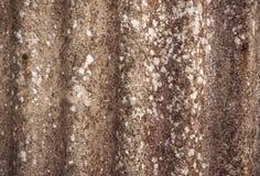 Grauer Metallhintergrund stockfotos