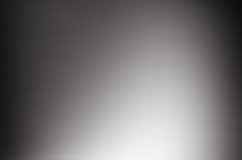 Grauer metallischer Hintergrund stockfotos