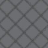Grauer nahtloser Hintergrund lizenzfreie abbildung
