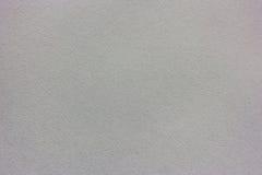 Grauer Pastell- Papier- Hintergrund mit ausführlicher Beschaffenheit von Papier-fibe Stockfotografie