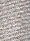 Grauer Regelkreis-Gesponnener Teppich lizenzfreie stockbilder